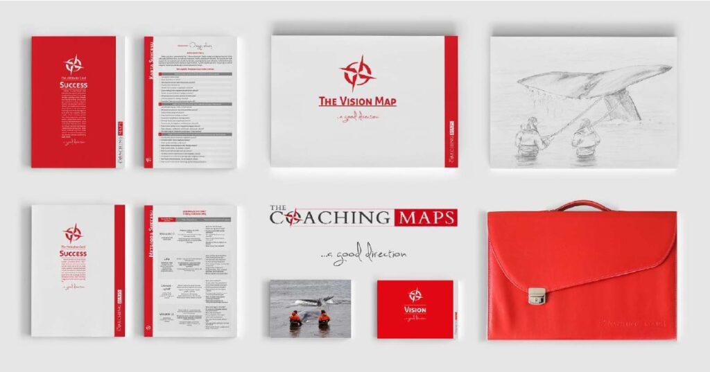 full kit The Coaching Maps