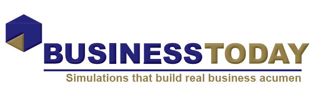 Business Today Simulations Logo